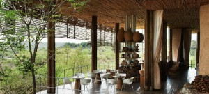 Singita Lebombo Kruger National Park