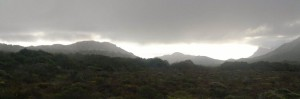 Cape Point - Cape of Storms