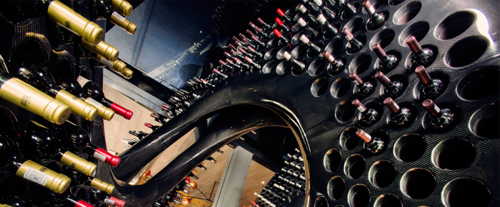 Ellerman House Wine Gallery Cape Town Exclusive Getaways