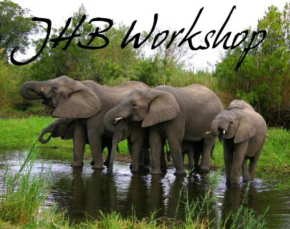 Exclusive Getaways JHB Workshop for Travel Agents and Tour Operators
