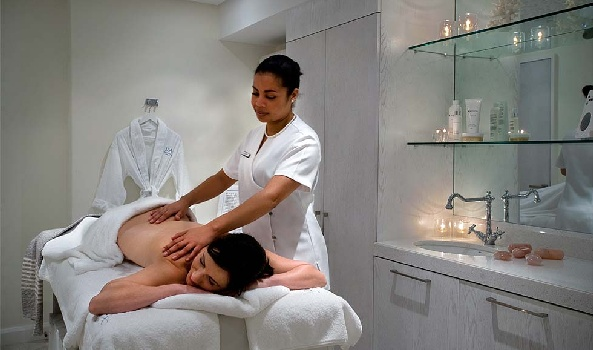 winter spa getaways Cape Town