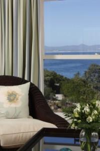 The Marine Premier Suite Sea View