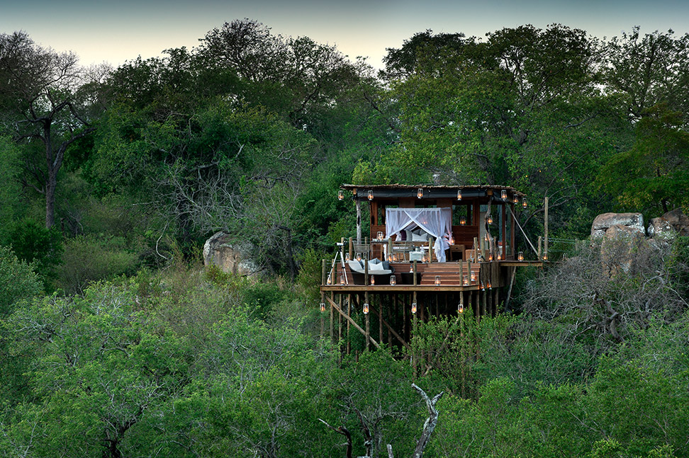 Unique Holiday Accommodation in South Africa: Some Tantalizingly Different Options