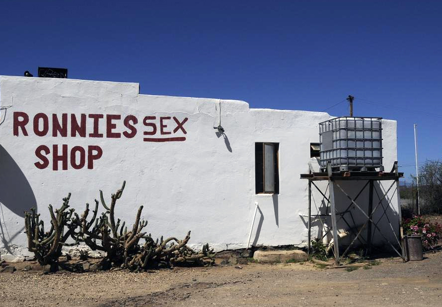 Barrydale Little Karoo things to see and do