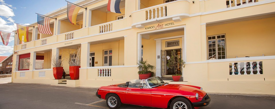 barrydale hotel accommodation
