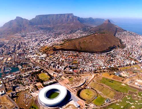 cape Town Sightseeing Bucketlist