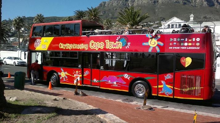 Cape Town Sightseeing Bucketlist