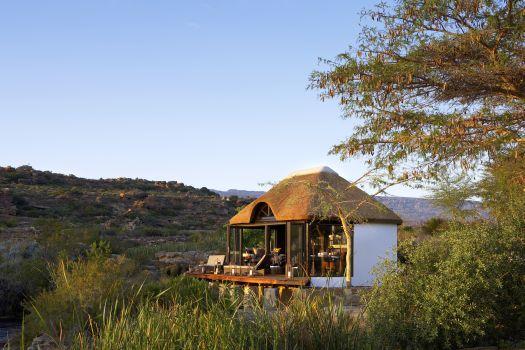 Spa getaways South Africa