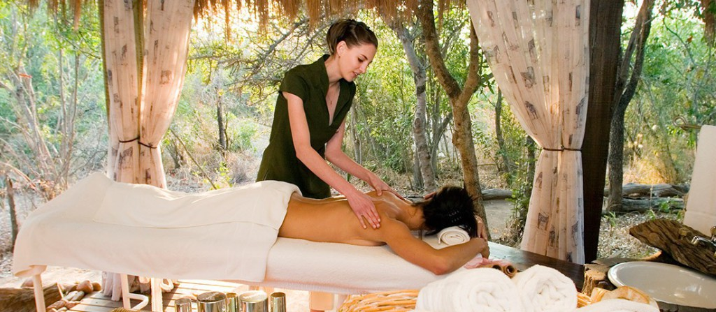 Wherever you Are, There's a Spa! South Africa Comes Up trumps with Spa Offerings