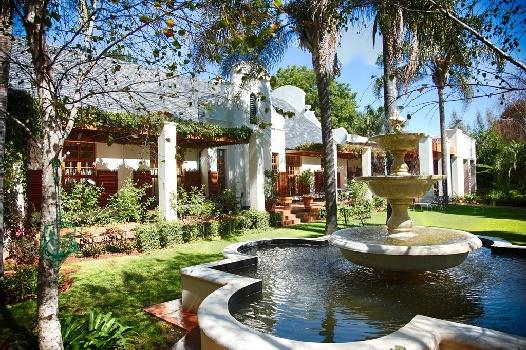 5 Star Spa Getaway Roodepoort Gauteng