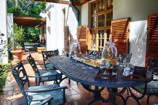 Luxury business and leisure getaways Gauteng