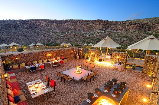 accommodation in sanbona wildlife reserve route 62 little karoo