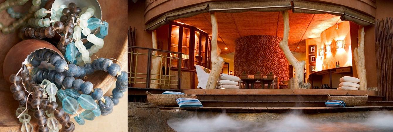 Luxury spa getaways in south africa exclusive getaways for Luxury spa weekends for couples