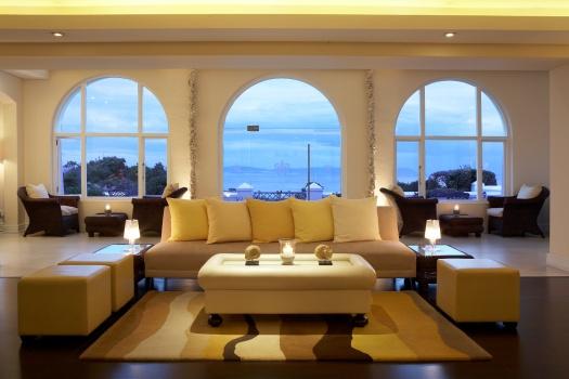 luxury accommodation hermanus western cape