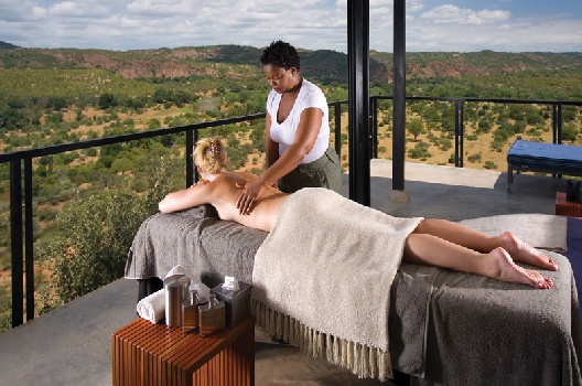 digital detox remote getaways south africa
