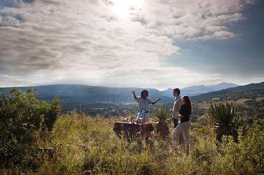 Walk Free in the Wilds. 6 Perfect Predator-Free Wilderness Getaways in South Africa