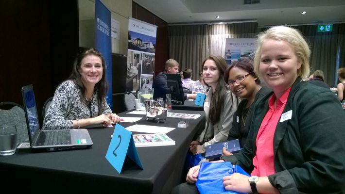 Exclusive Getaways Travel Workshops: Comments From Our Exhibitors and Attendees