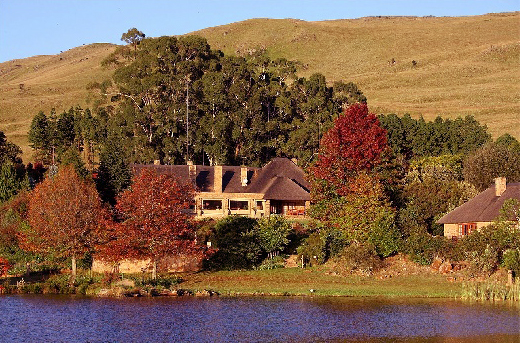 Autumn Getaways South Africa