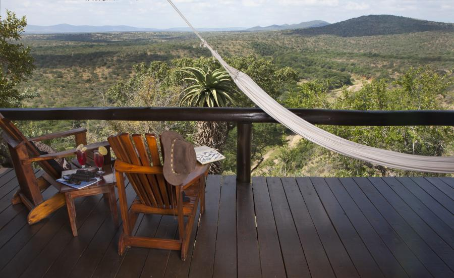 Safari retreats and accommodation KwaZuluNatal South Africa