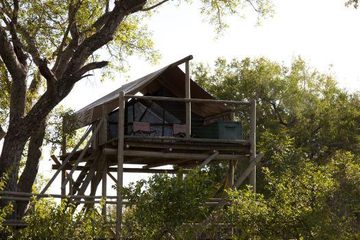 Treeto Getaways South Africa Plains Camp Sleepout