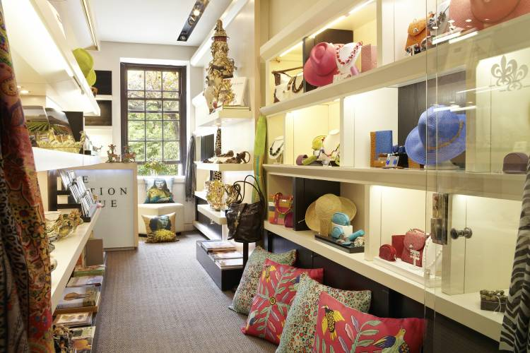 Shop on the Spot: Best On-Site Shopping Boutiques at Hotels and Lodges in South Africa