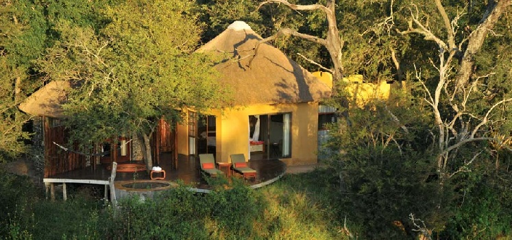 Do Your Own Thing: 5 Fab Self-Catering Holidays in South Africa Splashed with Luxury