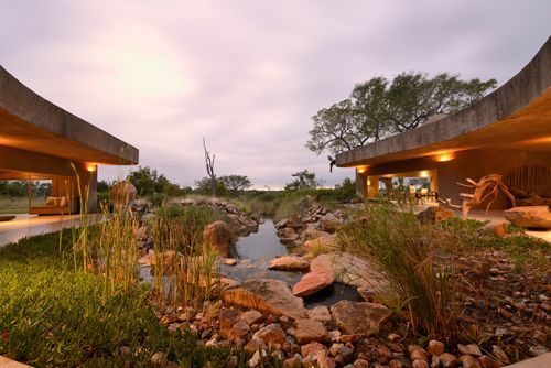 Luxury safari accommodation at Sabi Sabi lodges South Africa
