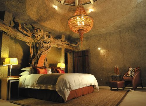 Exclusive safari accommodation at Sabi Sabi Lodges South Africa