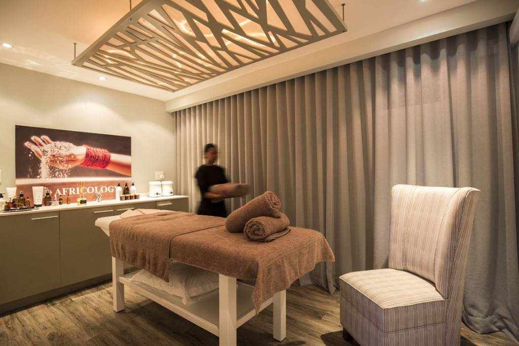Spa getaways in Cape Town