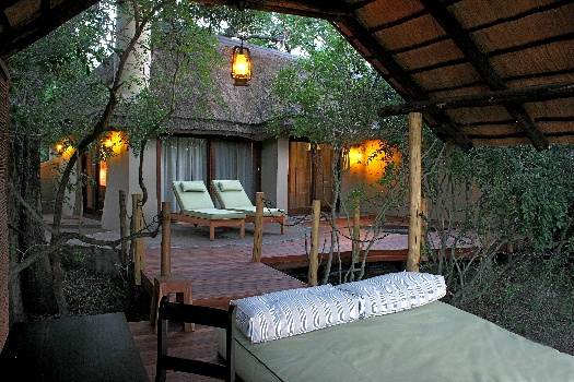 Fenced Safari Camps South Africa