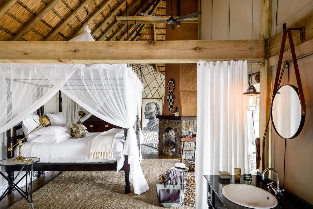 Top Luxury Safaris South Africa