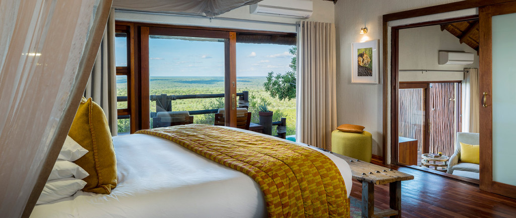 Top Luxury Safaris South Africa