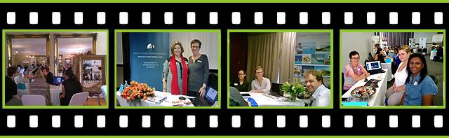 Exclusive Getaways Workshops for Travel Professionals 2016
