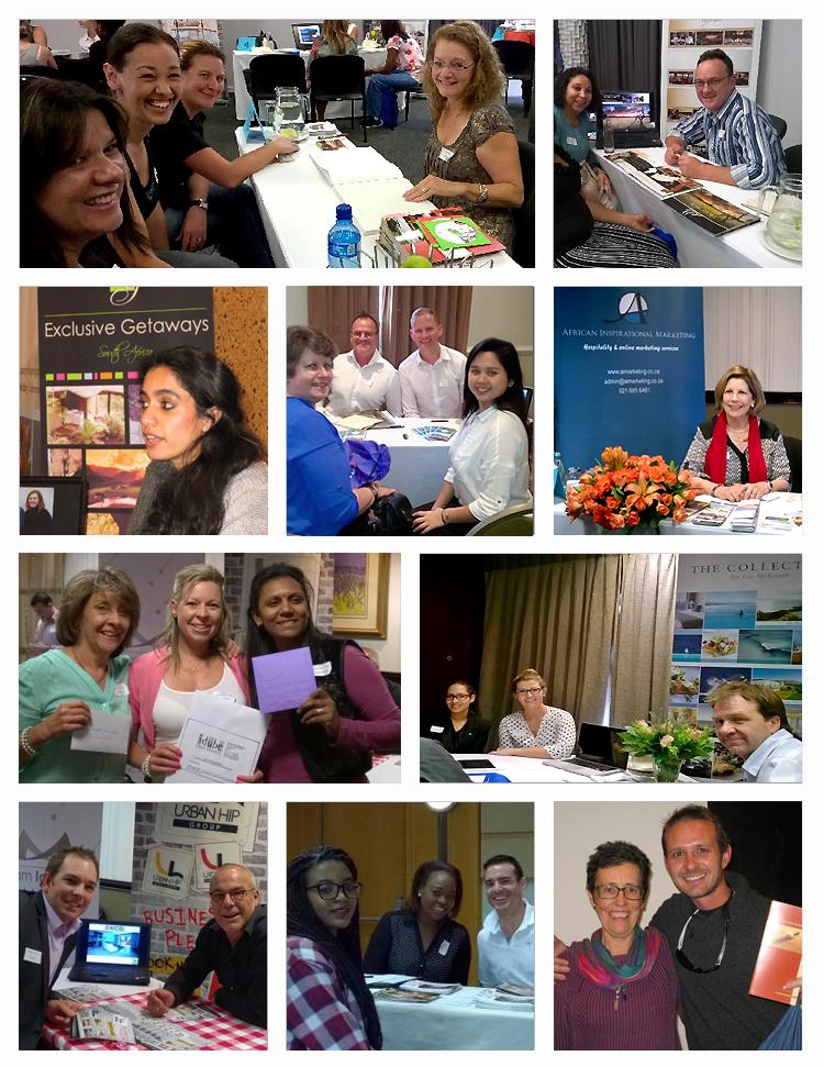 Exclusive Getaways Workshops for Travel Professionals