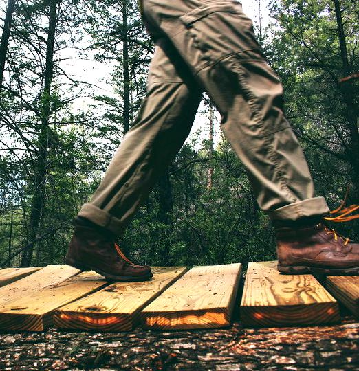 Enchanted Forests: Prime Slumber-Spots at South Africa's Forest Getaways