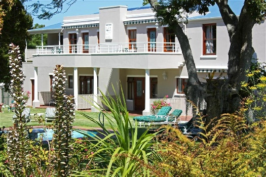 Business Travel and Luxury Accommodation in South Africa