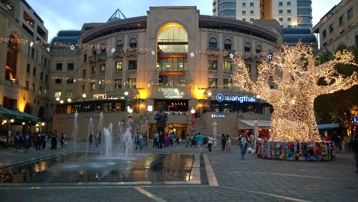 Luxury Shopping Holiday Stays in South Africa