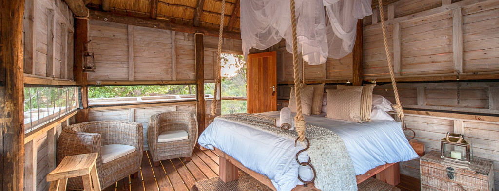 Safari Accommodation with Jacuzzi South Africa