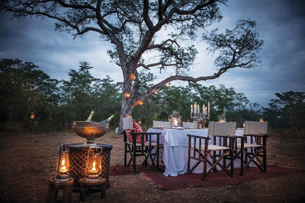 Luxury Kosher Safaris South Africa