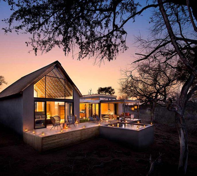 luxury kosher safaris in south africa