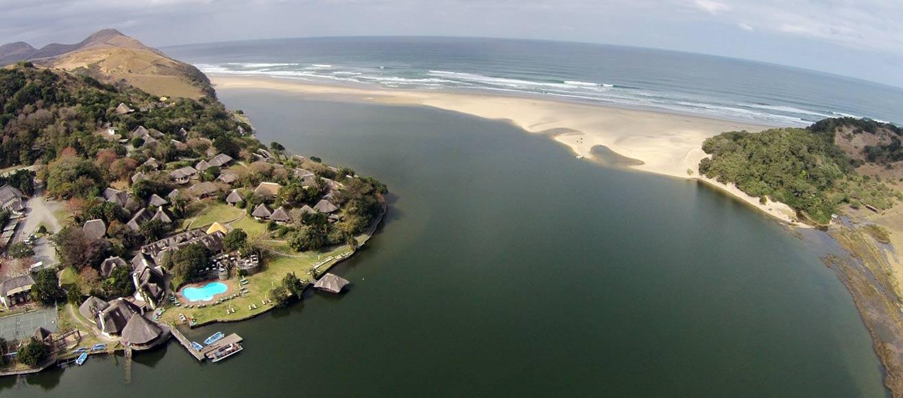 Riverside Lodges In South Africa Exclusive Getaways