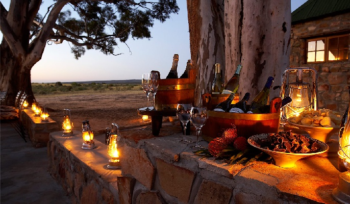 Food and wine getaway weekends 2016