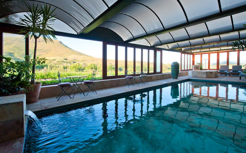 Wellness travel and getaways south africa 2016