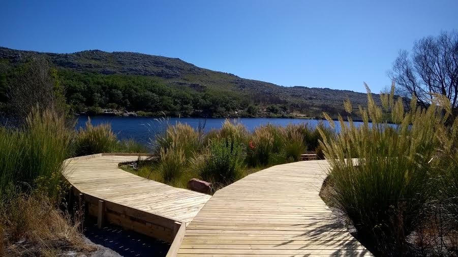 Silvermine West Reopened Dec 2015