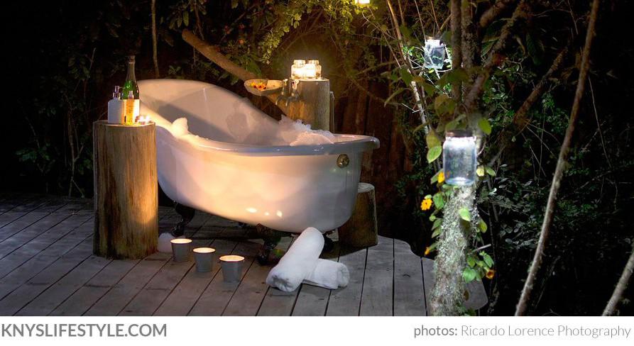 Romantic getaways South Africa