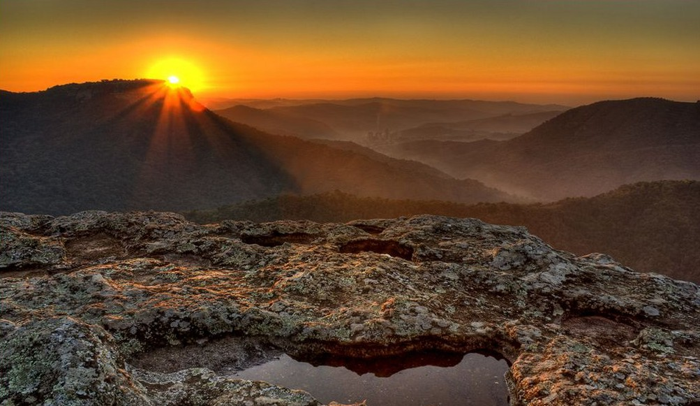 Romantic getaways and places South Africa