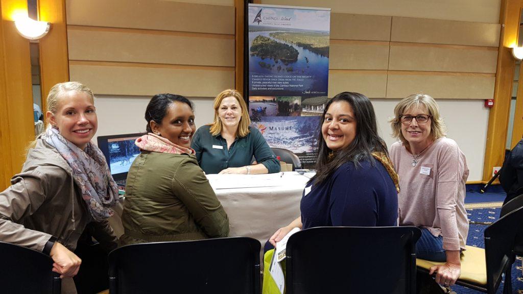 Exclusive Getaways Workshop for Travel Professionals