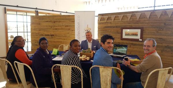 Workshop for Travel Professionals