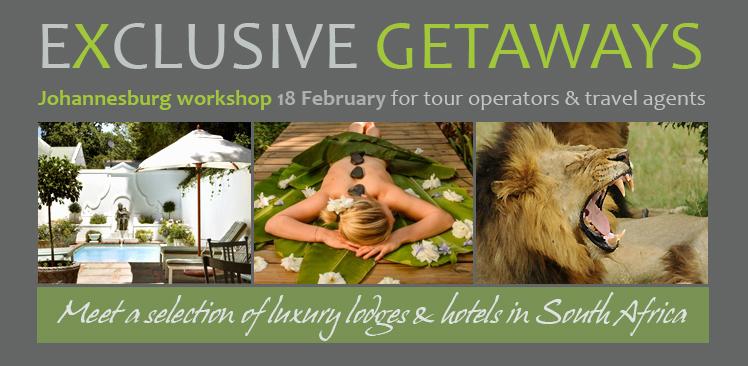 Exclusive Getaways luxury travel workshops