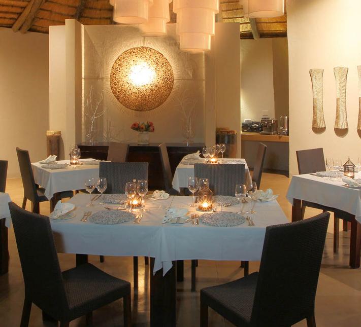 luxury halaal safaris south africa